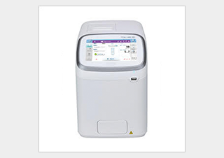 HbA1c測定器・血糖測定