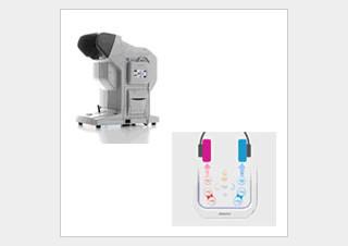 視力検査・聴力検査